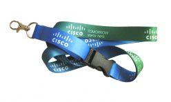 Лента за бадж със сублимация Cisco