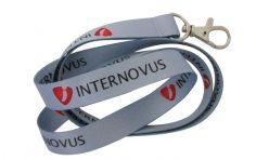 Лента за бадж със сублимация Internovus
