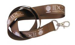 Лента за бадж със сублимация IDC