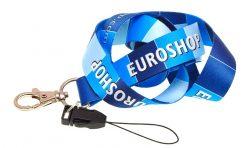 Лента за бадж със сублимация Euroshop