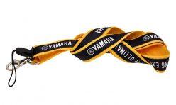 Двойно шита лента за бадж Yamaha