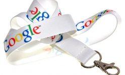 Лента за бадж със сублимация Google