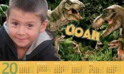 Календар 2016