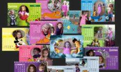 Календар 2012