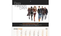 Работен календар - PFD